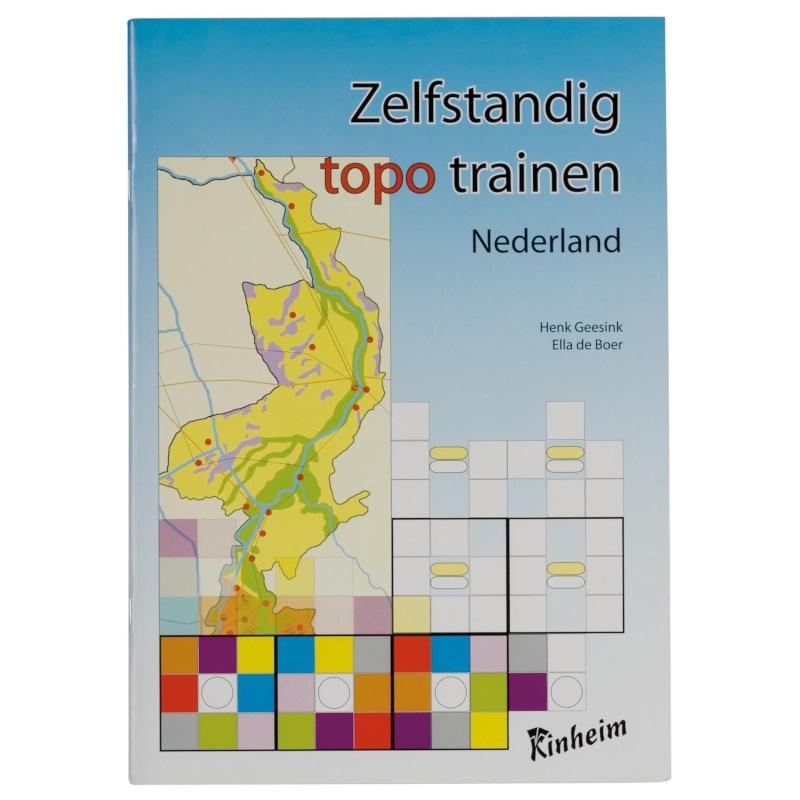 Zelfstandig Topo trainen, Nederland