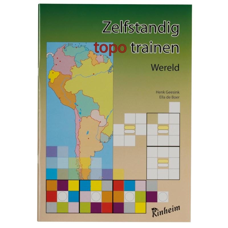 Zelfstandig Topo trainen, Wereld