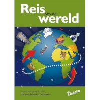 Werkgids Reis om de wereld