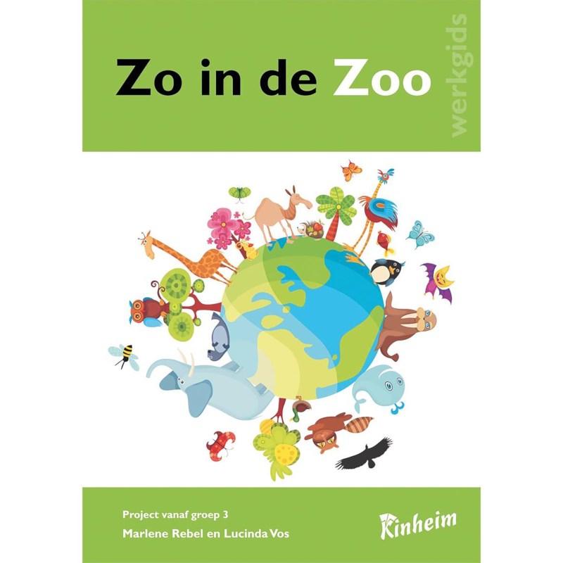 Werkgids Zo in de Zoo