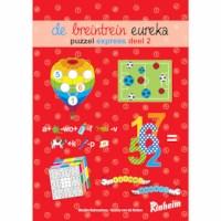 Breintrein Eureka | Deel 2 | Groep 2/3