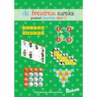 Breintrein Eureka, deel 3 voor groep 3/4