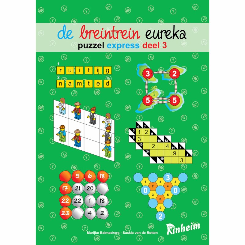 Breintrein Eureka | Deel 3 | Groep 3/4