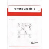 Rekenpuzzels voor groep 3