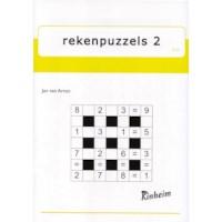 Rekenpuzzels voor groep 4