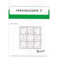 Rekenpuzzels voor groep 5