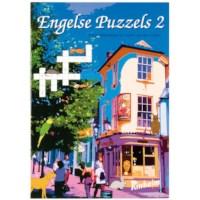 Engelse puzzels, werkboek 2