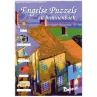 Engelse puzzels, bronnenboek