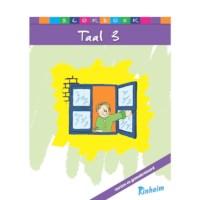 Blokboek Taal voor groep 3