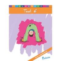 Blokboek Taal voor groep 6