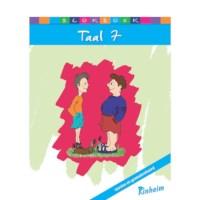 Blokboek Taal voor groep 7