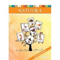 Blokboek natuur voor groep 4