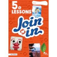 Engels werkboek 5A, Join in