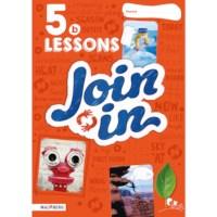 Engels werkboek 5B, Join in