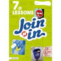 Engels werkboek 7A, Join in
