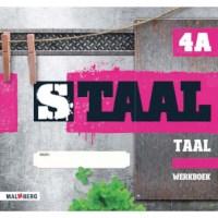 Taalwerkboek 4A, Staal