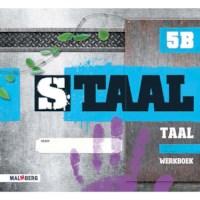 Taalwerkboek 5B, Staal