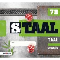 Taalwerkboek 7B,  Staal