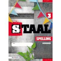 Werkboek 3, Staal