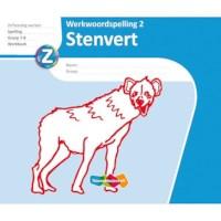 Werkwoordspelling Stenvert, deel 2