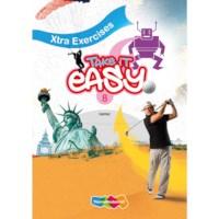 Xtra exercises Engels voor groep 8