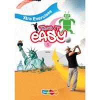 Xtra exercises Engels voor groep 5