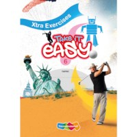 Xtra exercises Engels voor groep 6