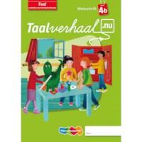 Taalwerkboek 4B, Taalverhaal.nu