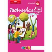 Taalwerkboek 5A, Taalverhaal.nu
