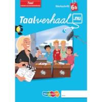 Taalwerkboek 6B, Taalverhaal.nu