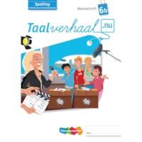 Spellingwerkboek 6B, Taalverhaal.nu