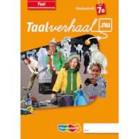 Taalwerkboek 7A, Taalverhaal.nu
