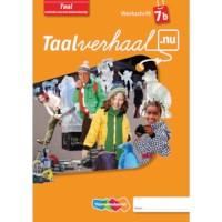 Taalwerkboek 7B, Taalverhaal.nu