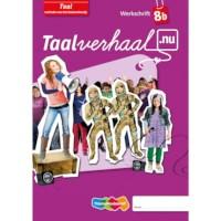 Taalwerkboek 8B, Taalverhaal.nu