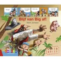 Lees-doeboek Zomerlezen | Groep 3 | Zwijsen