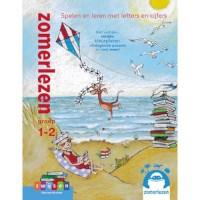 Lees-doeboek Zomerlezen | Groep 1-2 | Zwijsen