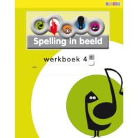 Spellingwerkboek 4A, Taal in beeld