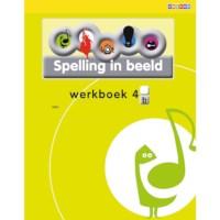Spellingwerkboek 4B, Taal in beeld