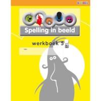 Spellingwerkboek 5B, Taal in beeld