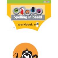 Spellingwerkboek 6A, Taal in beeld