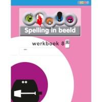 Spellingwerkboek 8A, Taal in beeld
