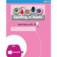 Spellingwerkboek 8B, Taal in beeld