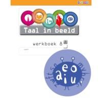 Taalwerkboek 8A, Taal in beeld