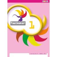 Taalmaker, werkboek 1