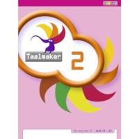 Taalmaker, werkboek 2