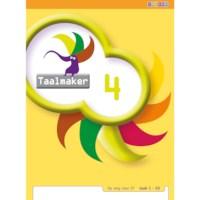 Taalmaker, werkboek 4
