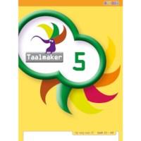 Taalmaker, werkboek 5