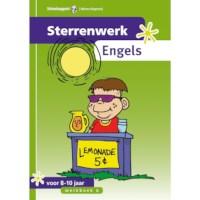 Sterrenwerk Engels 1,  10-12 jaar