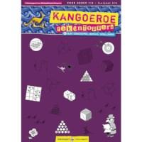 Kangoeroe rekentoppers 1A | groep 7/8