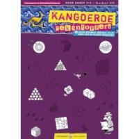 Kangoeroe rekentoppers 1B | groep 7/8